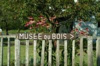Idée de Sortie Thiéfosse VISITE MUSEE DU BOIS - NOEL