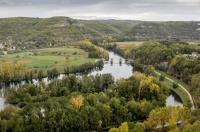 Idée de Sortie Saint Chels Portes Ouvertes : la Centrale Hydroélectrique EDF de Cajarc