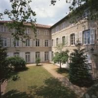 Idée de Sortie Camburat Journées du Patrimoine de Figeac : Visite Guidée de la Sous-Préfecture, Ancien Hôtel de Salgues