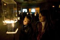 Idée de Sortie Vendresse Beaulne Visite pour les enfants : Enquête au musée
