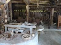 Idée de Sortie Raillimont Journées Européennes du Patrimoine : Le Moulin de Parfondeval