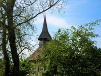 Idée de Sortie La Chaise JEP - Visite de la Chapelle St-Jean