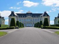 Idée de Sortie Saint Léger sous Brienne Visite commentée du château de Brienne