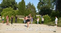 Idée de Sortie Lamotte du Rhône Camping Les Acacias