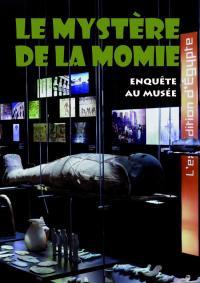 Idée de Sortie Camburat Visite-Jeu Le Mystère de la Momie