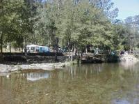 Idée de Sortie Malbosc Camping Le Luech