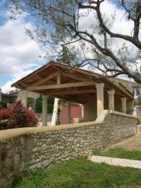 Idée de Sortie Gard Saint-Michel-d'Euzet