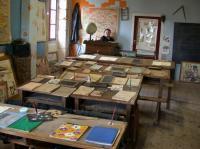 Idée de Sortie Issepts Visite du Musée Eclaté