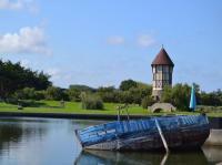Idée de Sortie Courseulles sur Mer Un port, une île, des huîtres: une histoire courseullaise