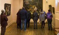 Idée de Sortie Achery Nuit des Musées 2020 au Musée Jeanne d'Aboville de La Fère