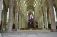 Idée de Sortie Berzy le Sec Visite guidée de la cathédrale et montée à la tour
