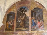 Idée de Sortie Villesèque Journées Européennes du Patrimoine: Visite Guidée de l'Eglise de Cambayrac