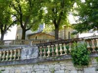 Idée de Sortie Catus Visite Guidée : Saint-Médard, le Bourg et son Église
