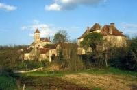 Idée de Sortie Montfaucon Journées du patrimoine:Eglise Saint-Marie Madeleine