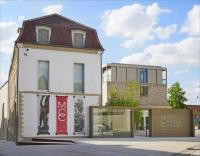 Idée de Sortie Le Mériot Visite découverte des collections permanentes du Musée Camille Claudel