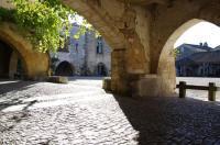 Idée de Sortie Saint Cassien Balade patrimoine en Pays de Monpazier