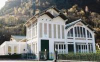 Idée de Sortie Laruns A la découverte du patrimoine hydroélectrique de la Vallée d'Ossau