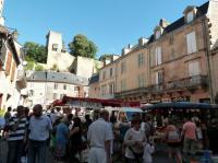 Village de Montignac-Credit-Lascaux-Dordogne-Vallee-Vezere