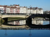 Pont Pannecau(le port)©GAC Bayonne