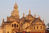 Idée de Sortie Champcevinel Périgueux, la Cathédrale Saint-Front