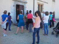 Visite commentée - Château Espelette