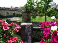 Idée de Sortie Église Neuve d'Issac Circuit Coeur de Ville Mussidan