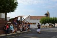 Idée de Sortie Bidart Visites commentées du centre de Bidart