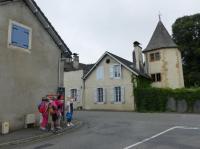 Idée de Sortie Buros Parcours patrimoine : promenez vous dans la capitale historique du Béarn