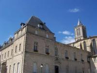 Visite guidée de La Réole-Credit-Mairie-La-Reole