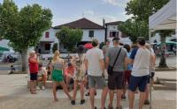 Idée de Sortie La Bastide Clairence Visite guidée de La Bastide Clairence