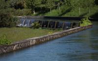 Idée de Sortie Bénéjacq Parcours Patrimoine : le village aux usines