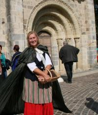 Idée de Sortie Lot et Garonne Visite commentée du Mas-d'Agenais
