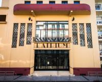 Idée de Sortie Landes Visite guidée : l'Atrium, décor et envers du décor