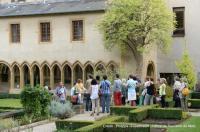 VISITE GUIDÉE DE METZ -  G7 TOUR A PIED Metz