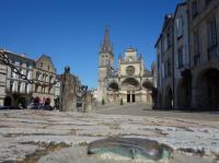 Idée de Sortie Bazas Ville historique de Bazas