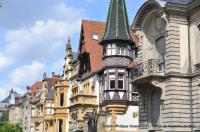 VISITE GUIDEE DE METZ - LE QUARTIER IMPERIAL Metz