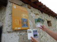 Idée de Sortie Lot et Garonne Visite du village de La Sauvetat-du-t