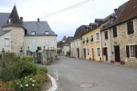 Idée de Sortie Pyrénées Atlantiques Visite vidéoguidée de Lucq de Béarn et de son église