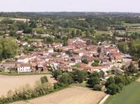 Idée de Sortie Aquitaine Visite du village d'Amou