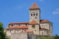 Idée de Sortie Pyrénées Atlantiques Visites découvertes de Sauveterre-de-Béarn