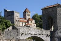 Visites découvertes de Sauveterre-de-Béarn-Credit-Evelyne-Pouyaut