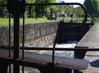 Balade patrimoine dans la bastide de Lalinde-Credit-Pays-de-Bergerac-Vignoble-et-Bastides