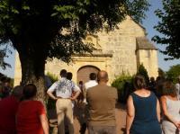 Idée de Sortie Aquitaine Visite racontée de Berbiguières