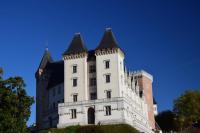 Idée de Sortie Pyrénées Atlantiques Pass château + petit train touristique