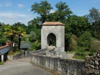 Idée de Sortie Pyrénées Atlantiques Visite audioguidée de la Cité Médiévale de Sauveterre-de-Béarn