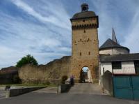 Idée de Sortie Pyrénées Atlantiques Parcours patrimoine : Pontacq pas à pas