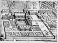 Idée de Sortie Vuillery Visite de la crypte Saint-Médard