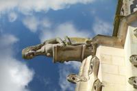 Idée de Sortie Bonneil Visite guidée prenez de la hauteur à Saint Crépin