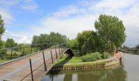 Idée de Sortie Amiens Pour les pressés, pour les mordus : Le Parc Saint-Pierre
