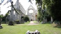 Idée de Sortie Vichel Nanteuil L'abbaye de Longpont